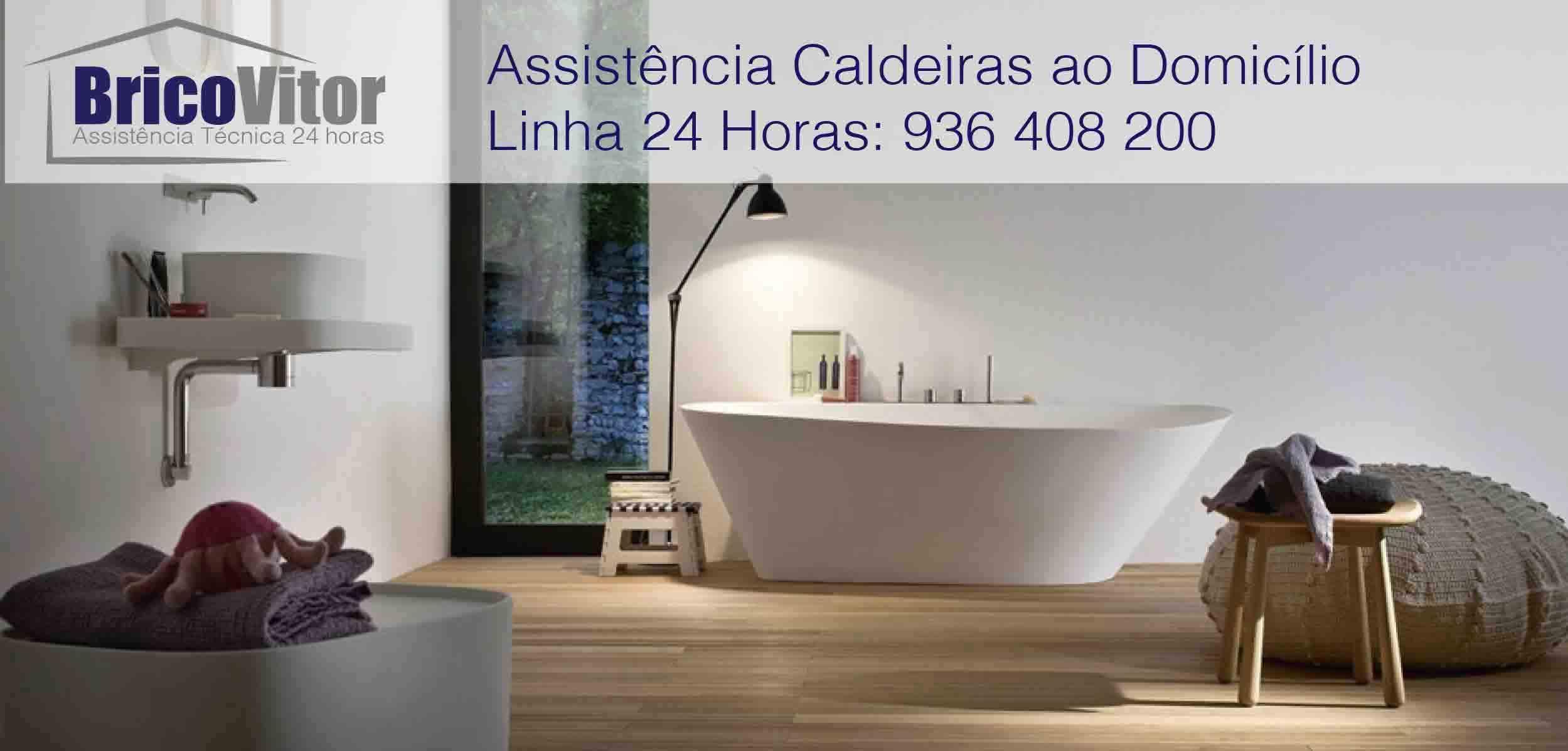 Assistência Caldeiras Colares, Sintra - Lisboa